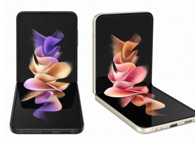 Samsung Galaxy Z Flip 3 Price in India starts at ₹84,999 | Official Price