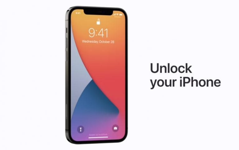 Apple Face ID security gets improvement in iOS 15 and iPadOS 15