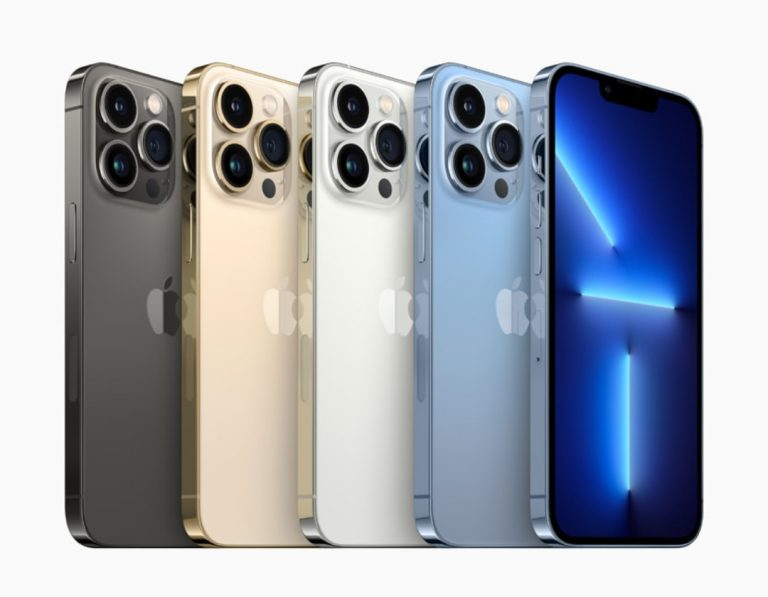 Apple iPhone 13 Pro Max Price in Nigeria and Availability