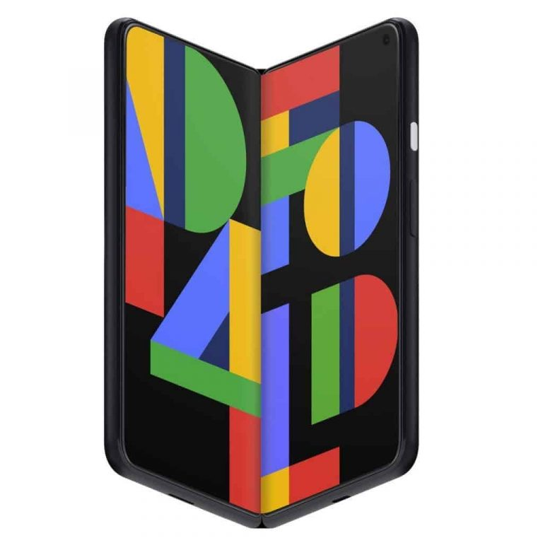 Google could launch the Pixel fold soon with similar design as Galaxy Z Fold