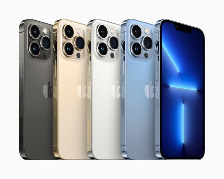 Apple iPhone 13 Pro price, specifications, and release date