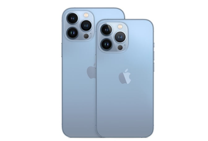 Apple iPhone 13 Pro Max price, specifications, and release date