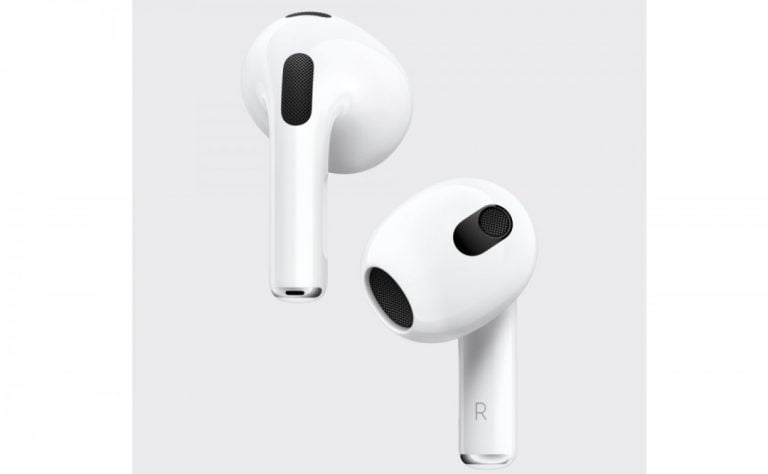 Apple Airpods 3 Price in UK and Availability