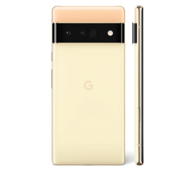 Google Pixel 6 Pro Price in Nigeria and Availability