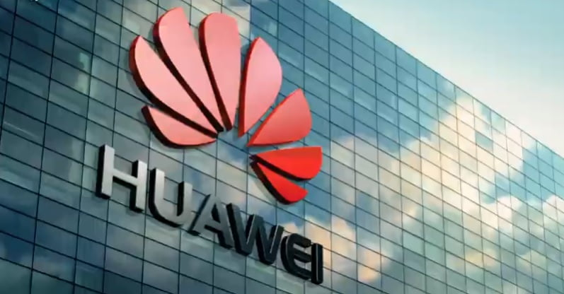 Huawei will use 4G Qualcomm Chip