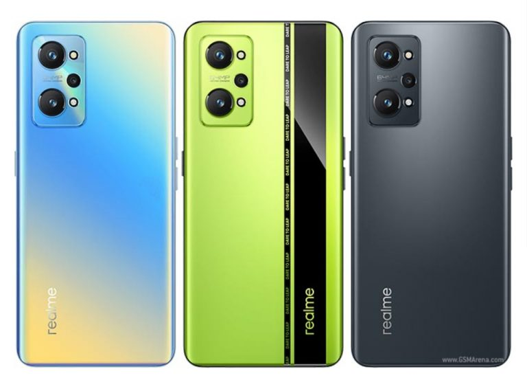 Realme GT Neo2 Price in India and Availability; price starts at ₹31,999 ($425)