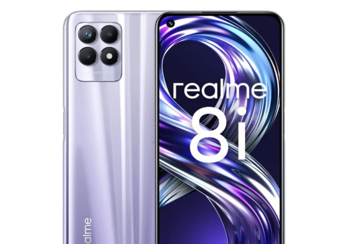 Realme 8i Price, specifications, and release date